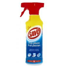 Savo Spray Cleaner Against Rot 500ml