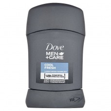 Dove Men+Care Cool Fresh Anti-Perspirant 50ml