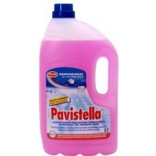 Pavistella prostředek na mytí tvrdých omyvatelných povrchů s květinovou vůní