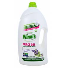 Winni's Lavatrice hypoalergenní prací gel s levandulí, 100 praní