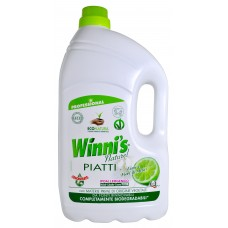 Winni's Piatti hypoalergenní mycí prostředek na nádobí