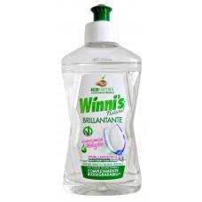 Winni's Brillantante leštidlo do myčky nádobí