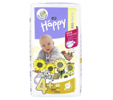 Happy Disposable Diapers