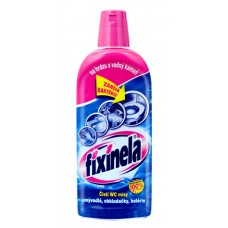 Fixinela Rust and Limescale 500ml