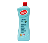 Real Chlorax Gel Disinfectant and Bleaching Universal 650g