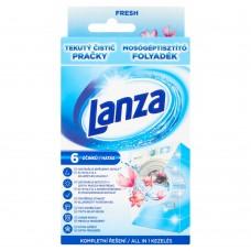Lanza Original Liquid Detergent for Washing Machine 250ml