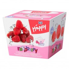 Happy Universal Tissues 80 pcs