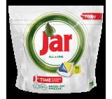 Jar All In One Dishwasher Tablets Lemon 96 per Pack