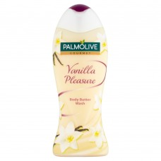 Palmolive Gourmet Vanilla Pleasure Body Butter Wash 500ml