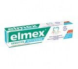 elmex Sensitive Professional Gentle Whitening Toothpaste 75ml