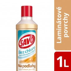 Savo Chlorine-Free for the Floor Laminate Surface 1000ml