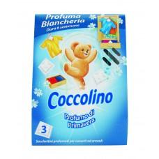 Coccolino Fresh Sky Fragrance Bags Blue 3 pcs