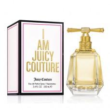 Juicy Couture I Am Juicy Couture - parfémová voda s rozprašovačem