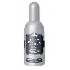 Tesori d'Oriente Muschio Bianco Perfume 100ml