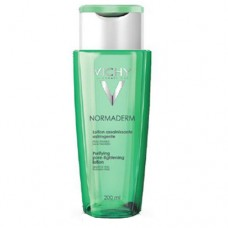 Vichy Normaderm Cleansing Astringent Tonic for Skin with Imperfections 200ml