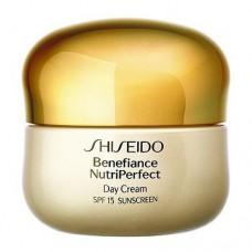 Shiseido Benefiance NutriPerfect SPF 15, obnovující denní krém