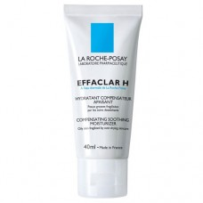 La Roche-Posay Effaclar H Compensating Soothing Moisturizer 40ml