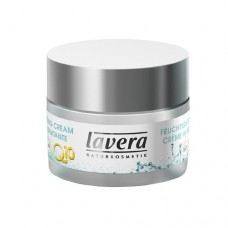 Lavera Basis Sensitiv Q10 hydratační krém