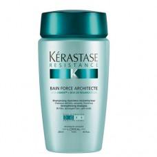 Kérastase šampon pro velmi křehké a poškozené vlasy Bain Force Architecte