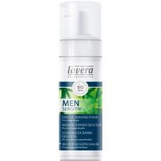 Lavera Men Sensitiv jemná pěna na holení pro muže