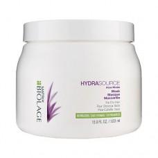 Matrix Hydratační maska pro suché vlasy Biolage Hydrasource