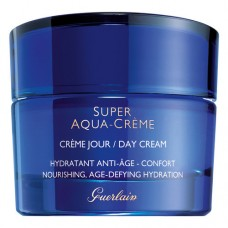 Guerlain Super Aqua hydratační denní krém