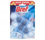 Bref WC Blue Aktiv Chlorine Solid WC Block 2 x 50g