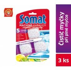 Somat Machine Cleaner 3 x 20g