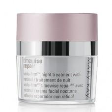 Mary Kay TimeWise Repair noční krém s retinolem