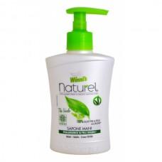 Winni´s Naturel tekuté mýdlo se zeleným čajem a aloe vera