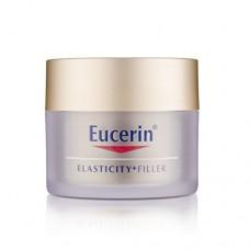 Eucerin Elasticity+Filler, noční krém proti vráskám