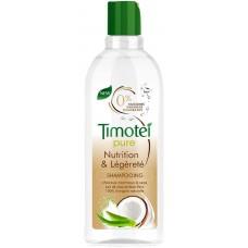 Timotei Shampoo Moisturizing and Lightness Shampoo 300ml