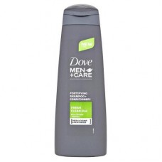 Dove Men Care Fresh Clean 2in1 Shampoo and Conditioner 400ml