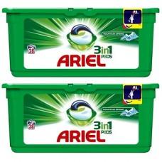 Ariel Mountain Spring gelové kapsle
