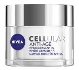 Nivea Hyaluron Cellular Filler Volume Filling Day Care SPF 15 50ml