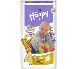 Bella Happy Maxi Plus 4+ pleny, 9-20 kg