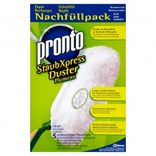 Pronto Duster Spare Dusters 5 pcs