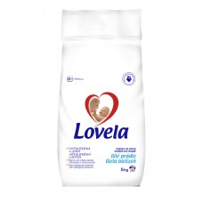 Lovela White Laundry Washing Powder 40 Wash 5kg