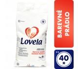 Lovela Color Laundry Washing Powder 40 Wash 5kg