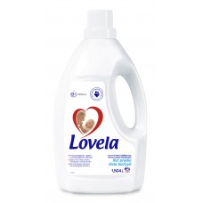 Lovela White Linen Liquid Detergent 16 Washes 1.504L