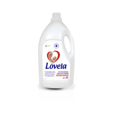 Lovela Color Laundry Liquid Washing Product 50 Washes 4.7L