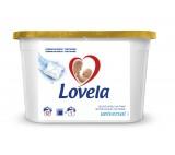 Lovela Universal Gel Capsules for Washes 12 Washing 228ml