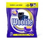Woolite Black, Darks, Denim Gel Capsules for Washing 28 Washes 616g