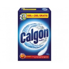 Calgon 3in1 Power Powder 14 Washes 700g