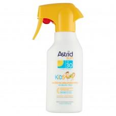 Astrid Sun Baby Lotion Spray SPF 30 200ml